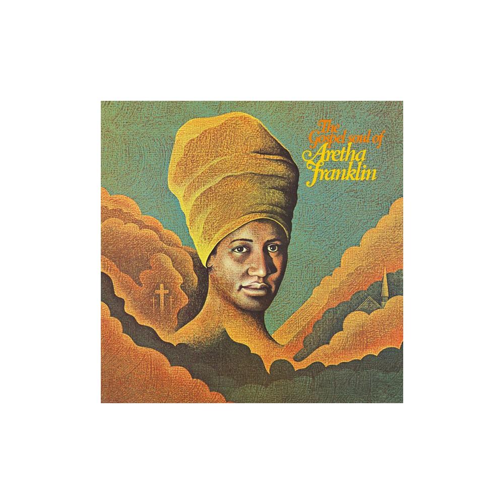 Aretha Franklin - Gospel Soul Of (Vinyl)