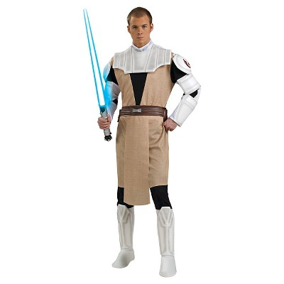 Adult Star Wars Obi-Wan Kenobi Deluxe Halloween Costume