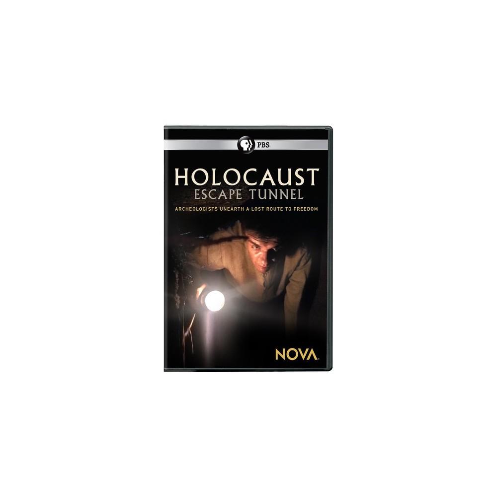 Nova:Holocaust Escape Tunnel (Dvd)
