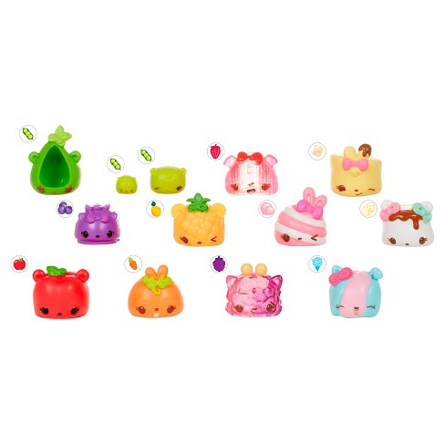 Num Noms Lunch Box Deluxe Pack  Series 3- Style 2 - image 1 of 3