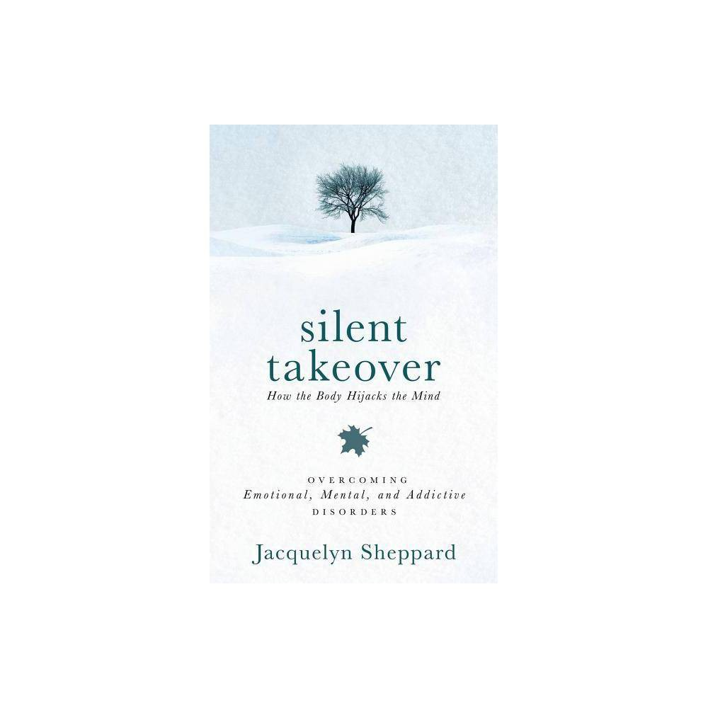 Silent Takeover By Jacquelyn Sheppard Hardcover