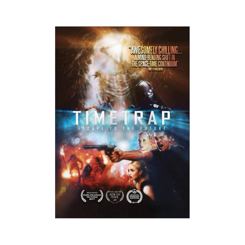 Time Trap (DVD)(2018) movies Buy