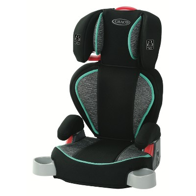 Graco Turbobooster Highback Booster Car Seat Novi