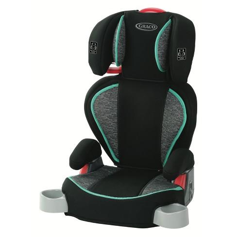 Graco TurboBooster Highback Booster Car Seat - Novi - image 1 of 4