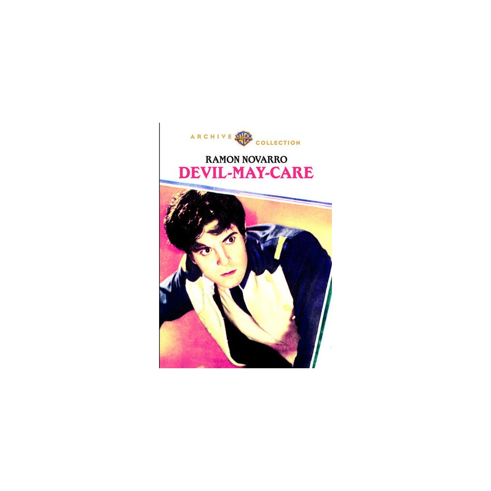 Devil May Care (Dvd), Movies