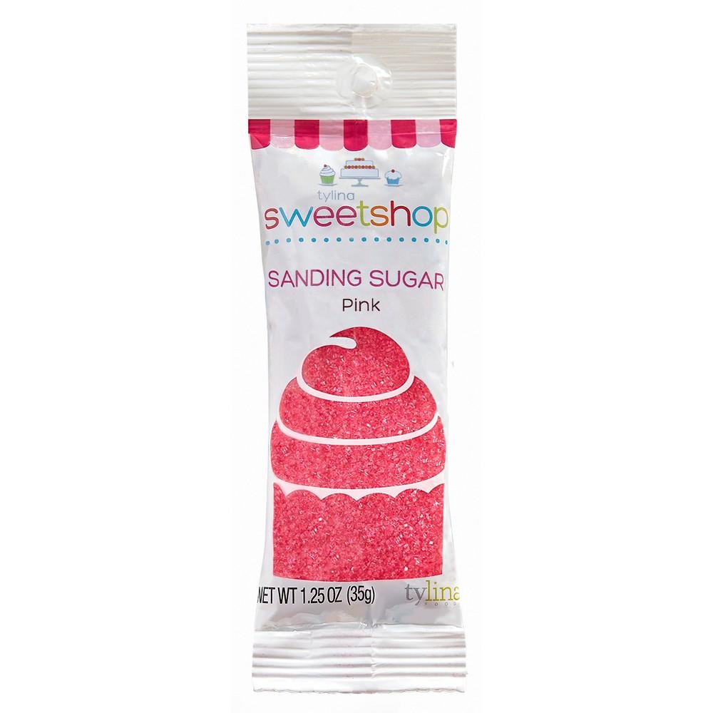Sweetshop Pink Sanding Sugar Packet - .035oz