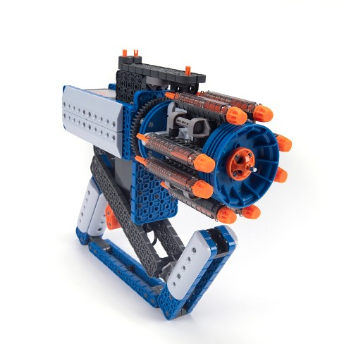Hexbug VEX Robotics Gatling Dart Launcher - image 1 of 3
