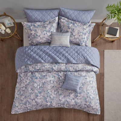 Lotti Comforter and Coverlet Set