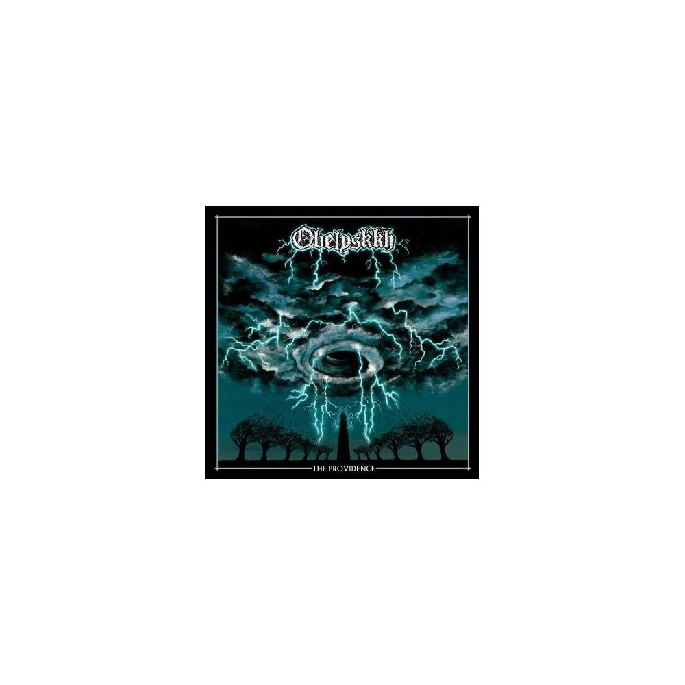 Obelyskkh - Providence (Vinyl)