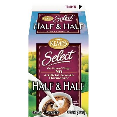 Kemps Half & Half - 1pt