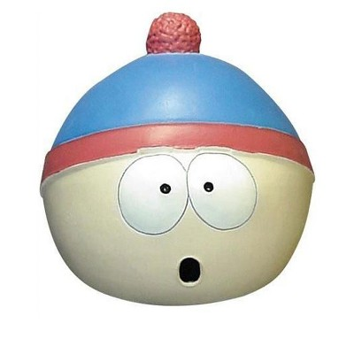 South Park Stan Adult Overhead Latex Mask