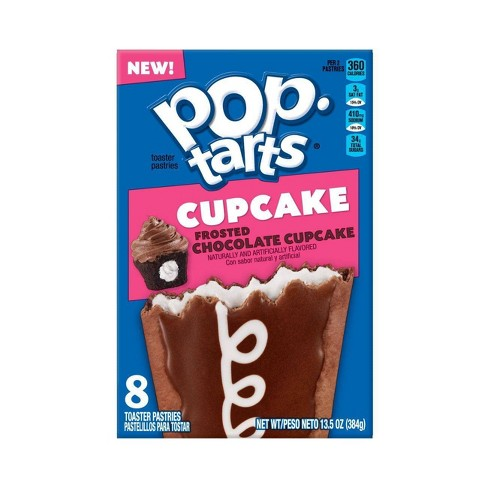 Image result for chocolate cupcake pop tarts