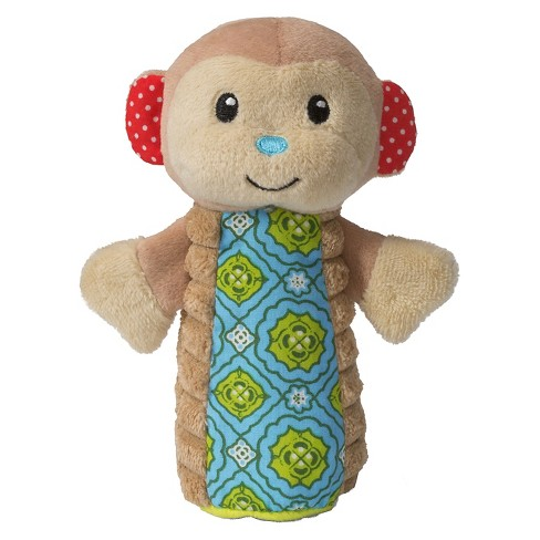 Infantino Squeakies - Monkey - image 1 of 2