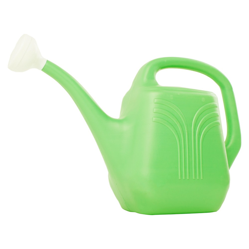 Image of 2 Gallon Watering Can Honey Dew Bloem