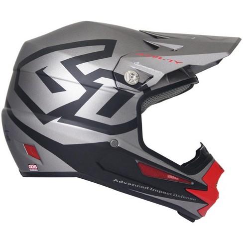 6D ATR-1Y Macro Youth Full Face Helmet - image 1 of 1