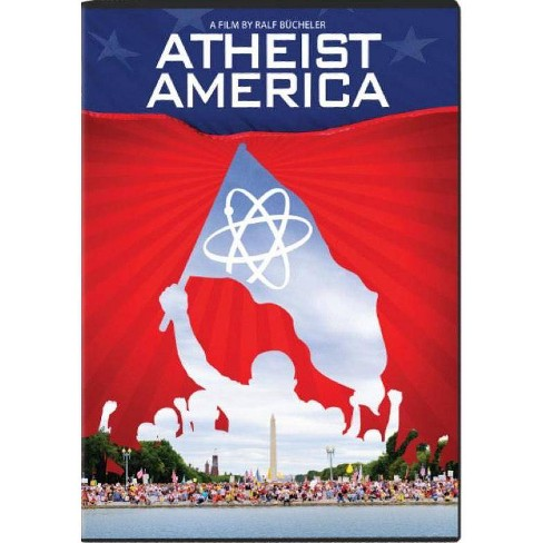 Atheist America (DVD) - image 1 of 1