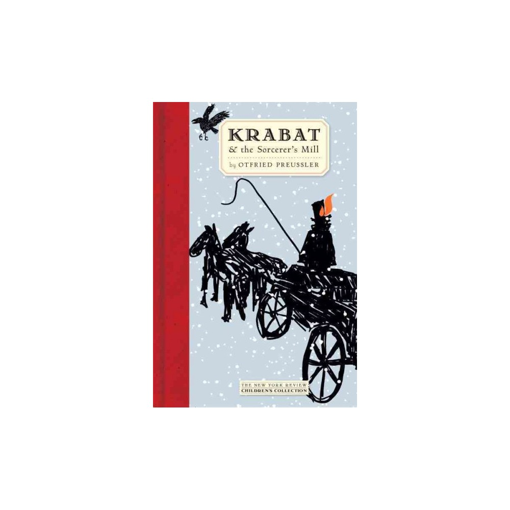 Krabat and the Sorcerer's Mill ( Selected Titles in the New York Review Children's Collection)