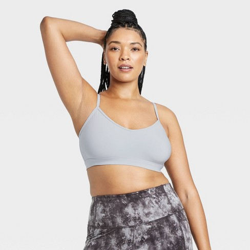 Women's Low Support Bra - All in Motion™ - image 1 of 4