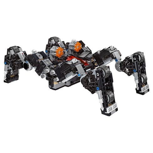 LEGO® DC Comics® Justice League Super Heroes Batman s Knight Crawler Tunnel  Attack 76086   Target 1321ebb5e9