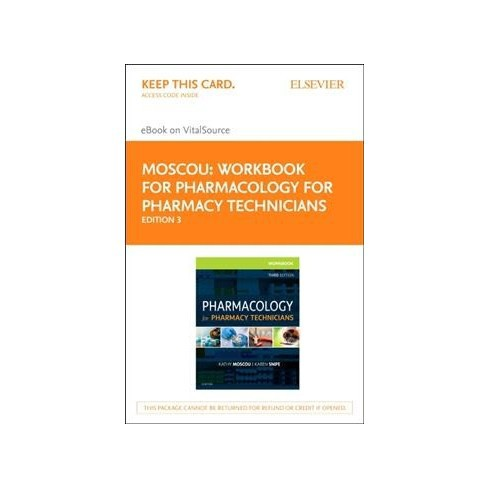math calculations for pharmacy technicians ebook a worktext
