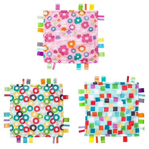 Bright Starts™ Little Taggies™ (Colors May Vary) - image 1 of 7