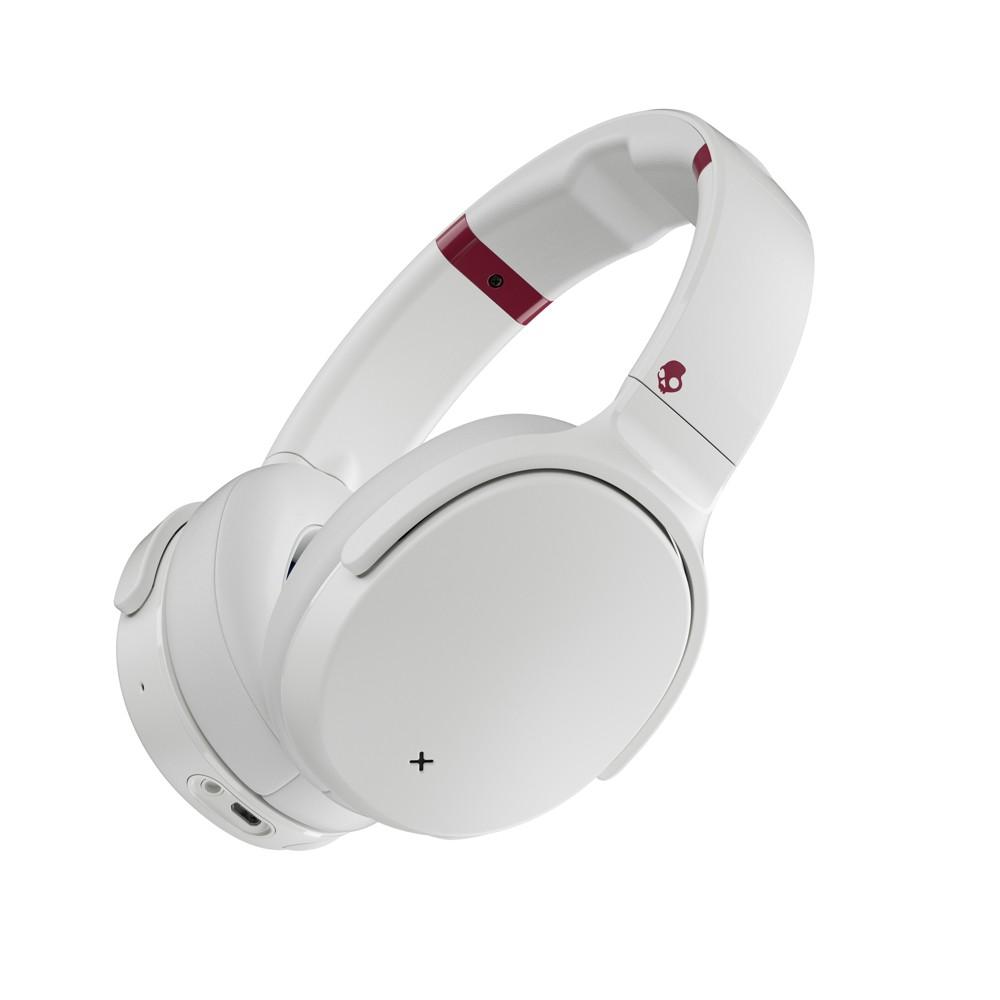 Skullcandy Venue Wireless Over-Ear Headphones, White