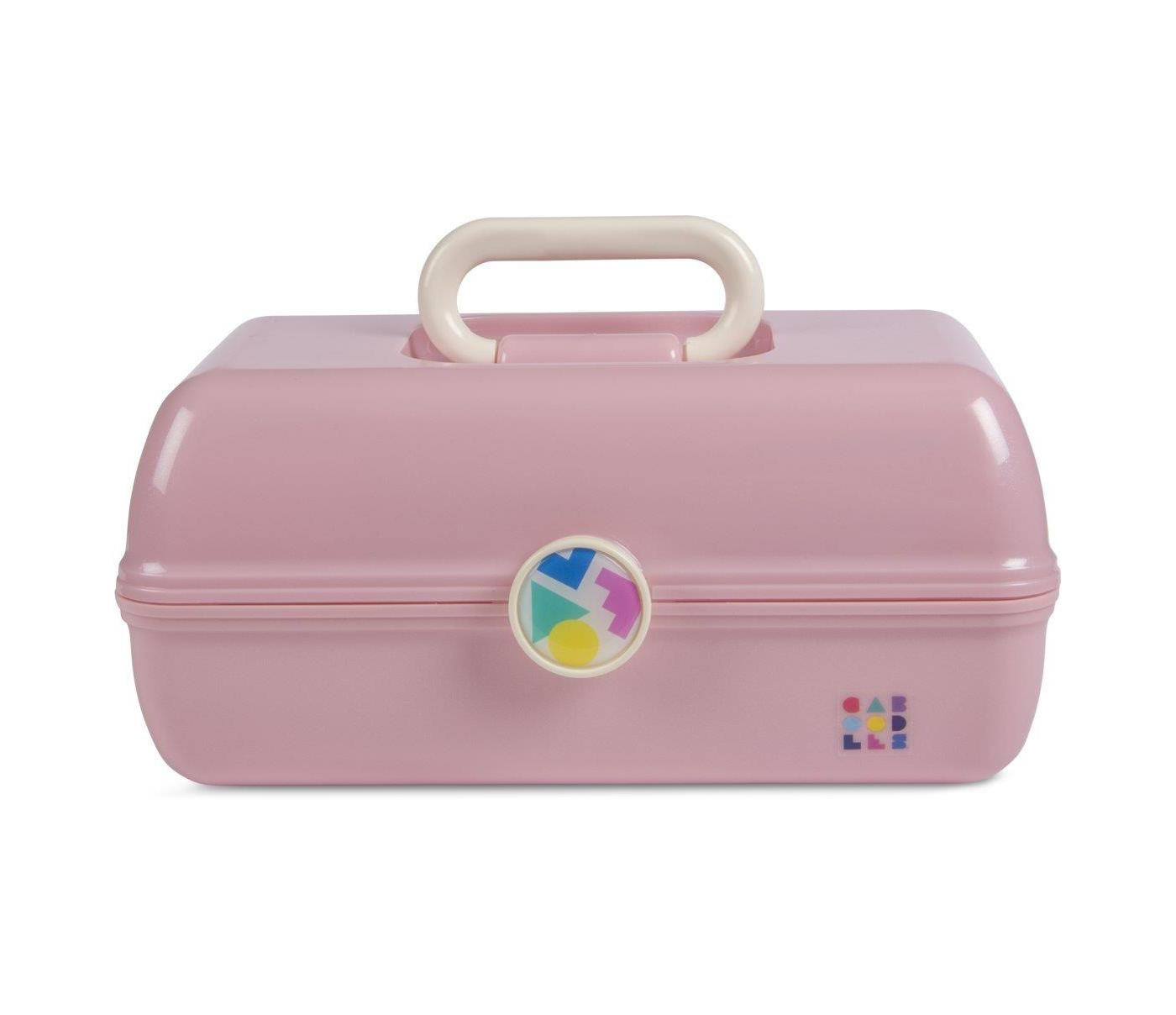 Caboodles Classic Caboodles On the Go Girl Case Millennial Pink - image 2 of 3