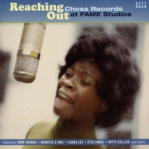 Various - Reaching out:Chess records at fame st (CD) - image 1 of 1