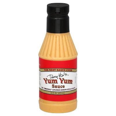 Terry Ho's Yum Yum Sauce 16oz