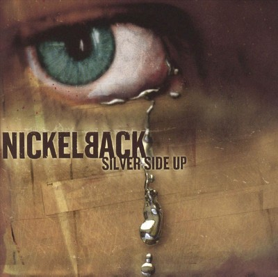 Nickelback - Silver Side Up (CD)
