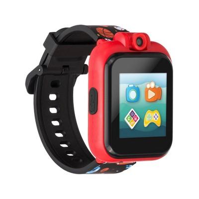 PlayZoom 2 Kids' Smartwatch - Black Sports Print