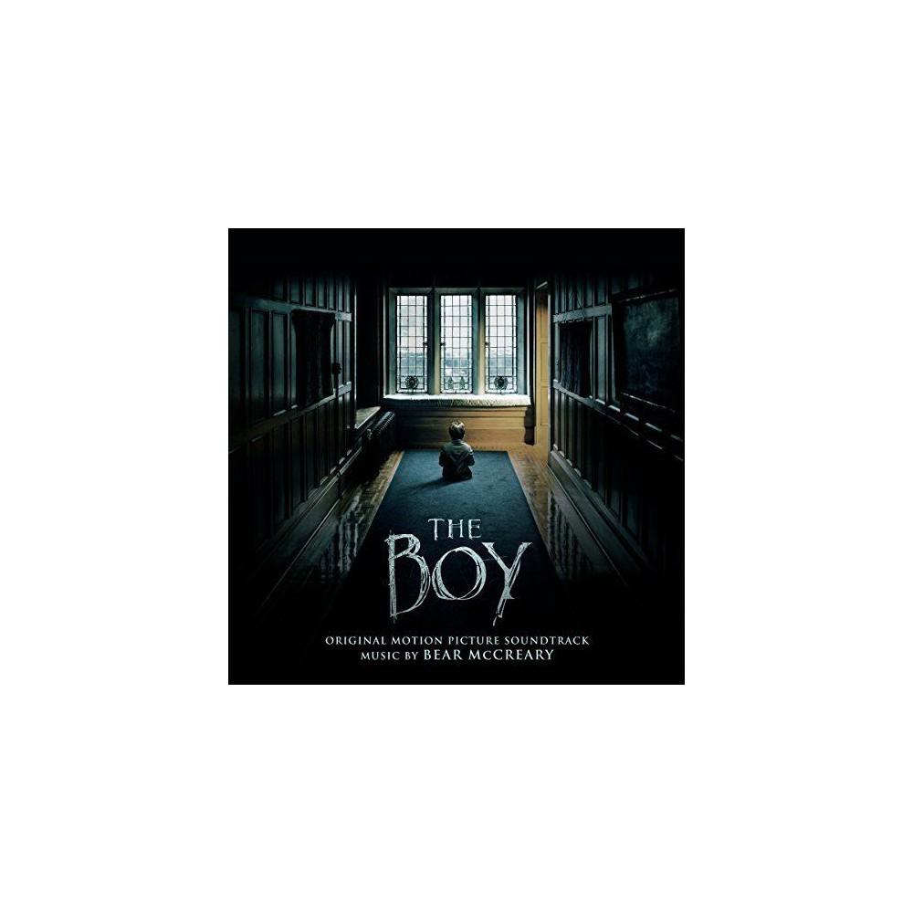Various - Boy (Ost) (CD), Pop Music