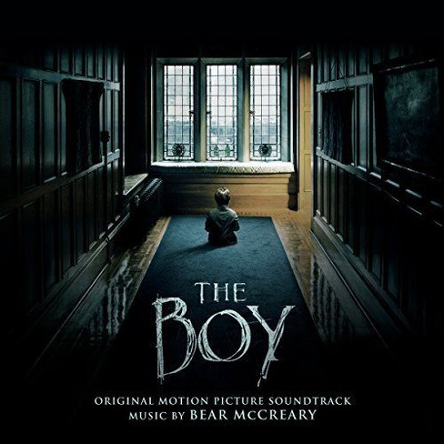 Various - Boy (Ost) (CD) - image 1 of 1