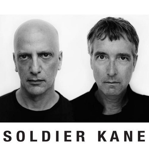 Dave soldier - Soldier kane (CD) - image 1 of 1
