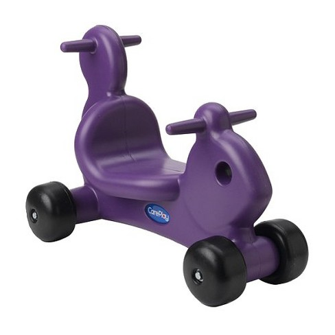 CarePlay Squirrel  Purple - image 1 of 1
