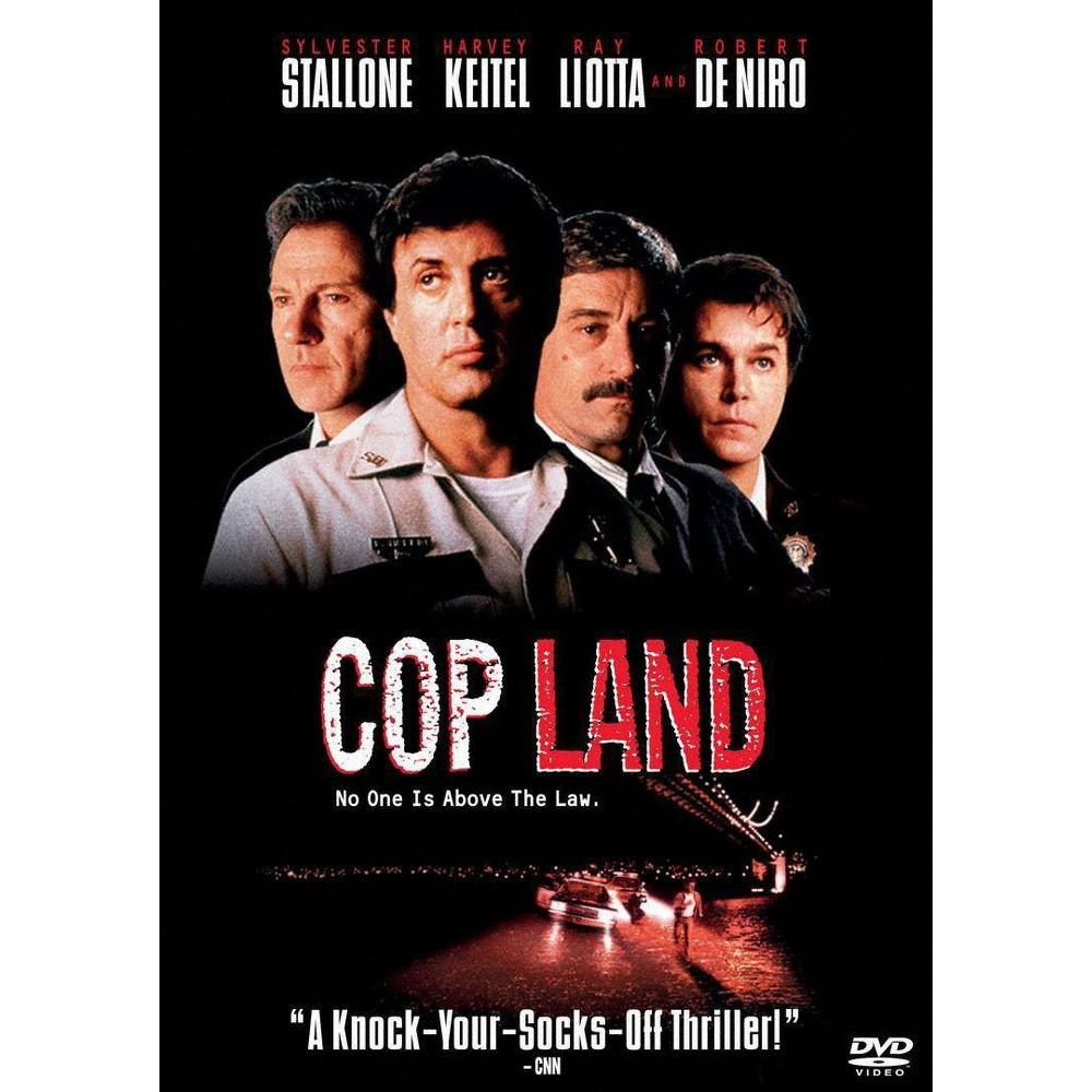 Cop Land (Dvd), Movies