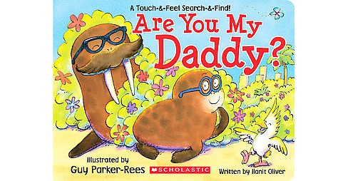 Are You My Daddy? (Board) - image 1 of 1