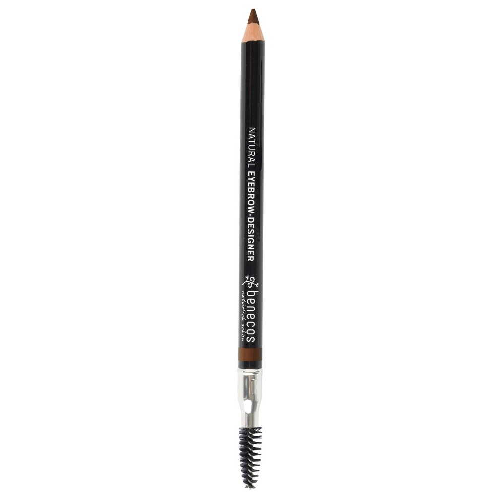 Image of benecos Natural Eyebrow Designer Brown - .03oz, Multi-Colored