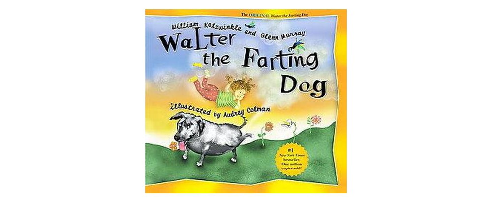 Random House Walter, the Farting Dog (Hardcover) by Willi...