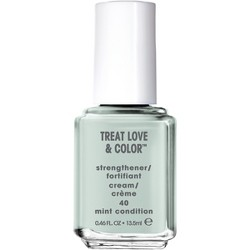 essie Treat Love & Color Nail Polish - Mint Condition - 0.46 fl oz