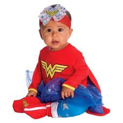 Wonder Woman Baby Costume - 6-9 months