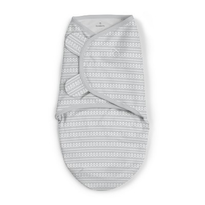 SwaddleMe Original Swaddle 0-3M - Arrows Up S