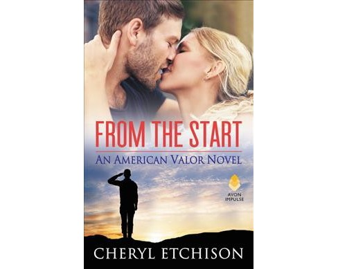 From the Start (Paperback) (Cheryl Etchison) - image 1 of 1