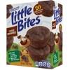 Entenmann's Little Bites Brownie Muffins - 8.25oz - image 3 of 4