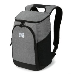 Fulton Bag Co. 32qt Backpack Cooler - Griffin Gray