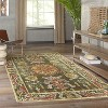 Tangier Indre Medallion Tufted Accent Rug - Momeni - image 3 of 4