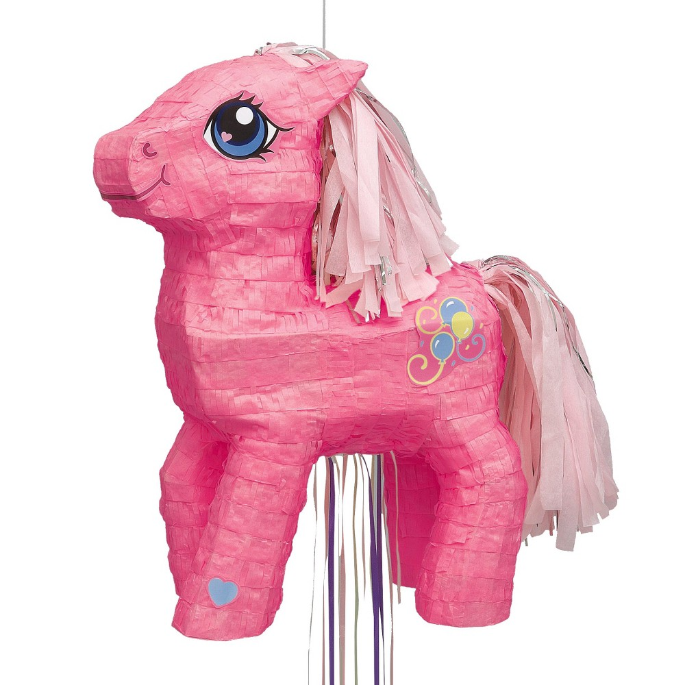 Image of My Little Pony Pinkie Pie Pinata