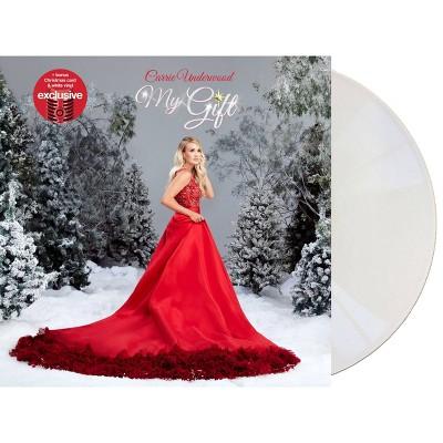 Carrie Underwood - My Gift (Target Exclusive, Vinyl)