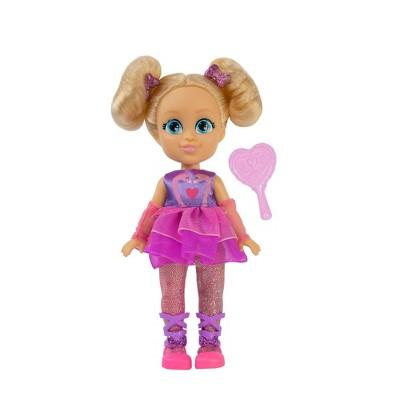 Love, Diana 6'' Ballerina Diana Mashup Doll