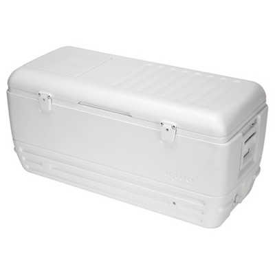 Igloo Quick and Cool 150qt Cooler - White